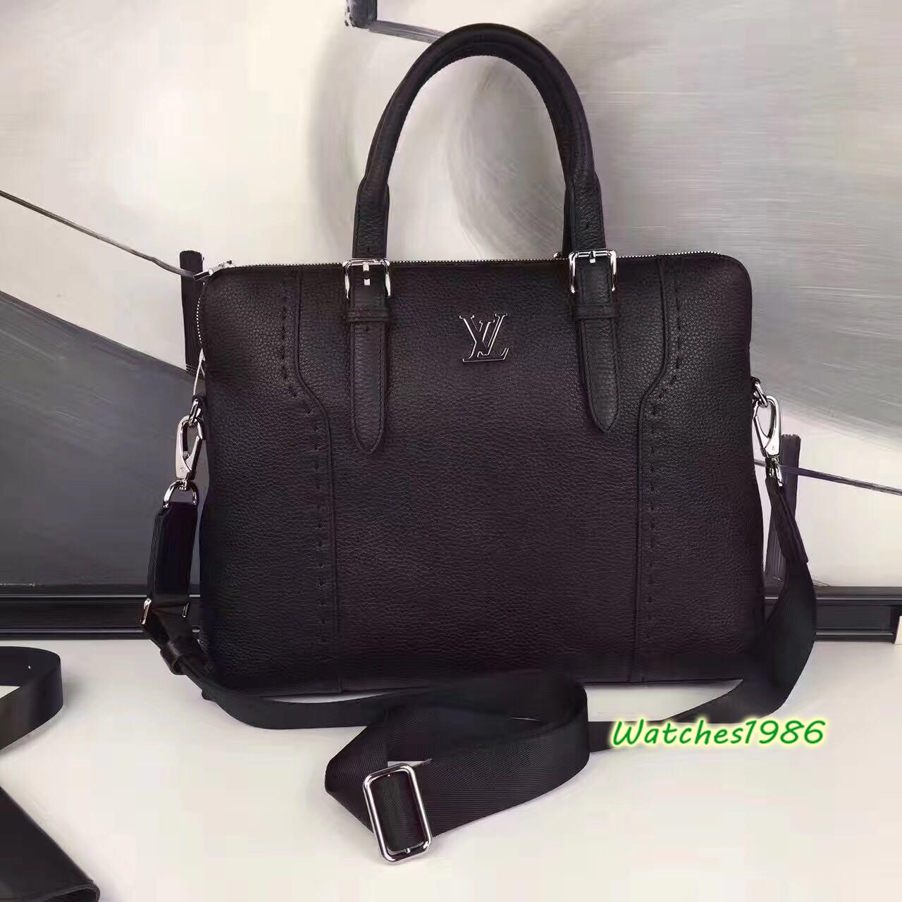 Replica handbags online Louis Vuitton Business Bags