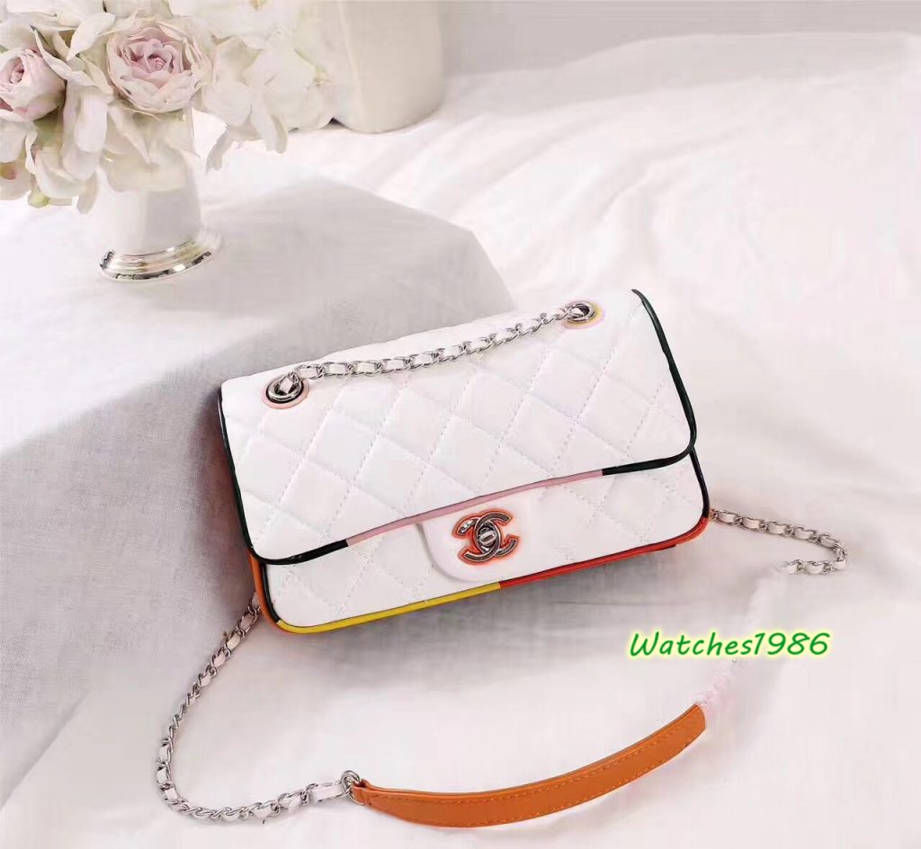 202fd4c74f72 2017 latest Chanel purse replica handbag online for sale - AAA ...