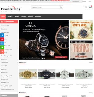 fakebreitling Promotion