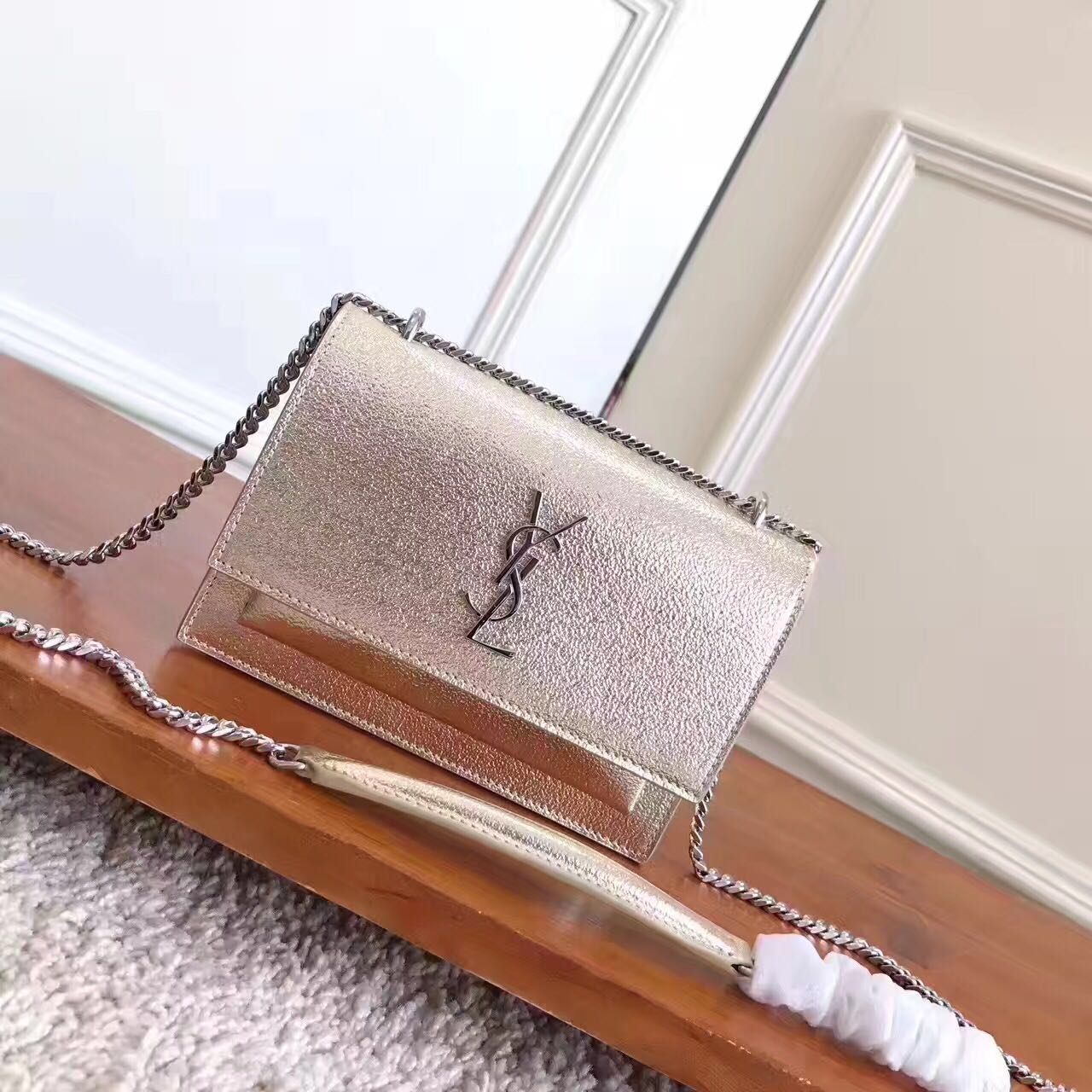 Ysl Replica Handbags-cheap replica Yves Saint Laurent
