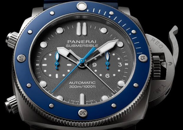 Panerai Submersible PAM982 Replica