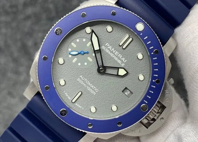 Replica Panerai Submersible PAM959