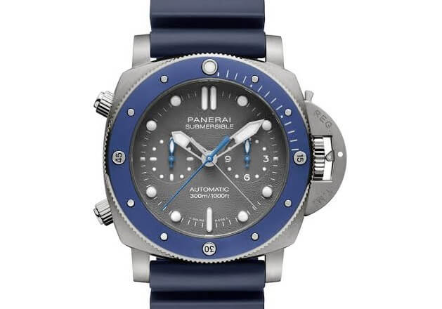 Replica Panerai Submersible PAM982
