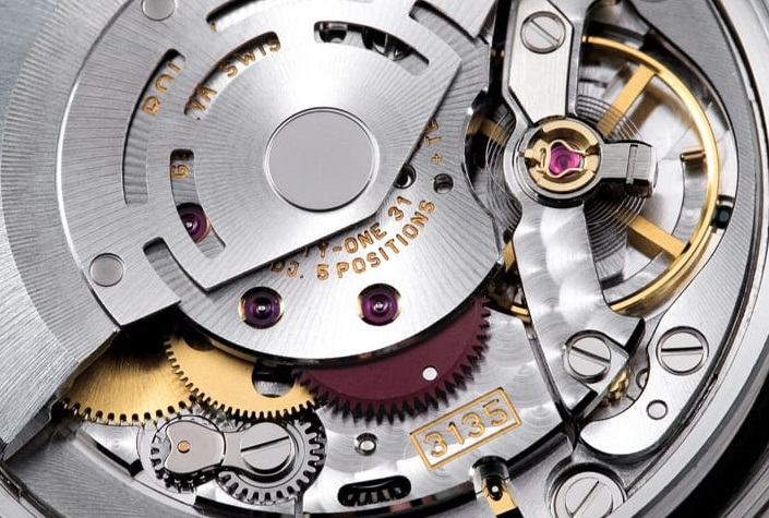 replica watches COSC Movements