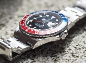 Rolex GMT-Master II 16710 fake