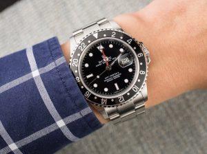 Rolex GMT-Master II 16710 replica