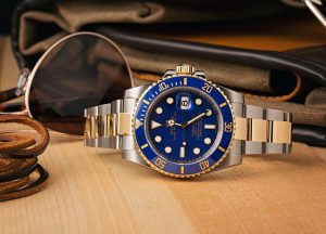 Rolex Submariner 116613LB replica
