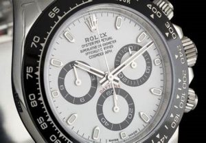 Rolex replica Daytona 116500LN