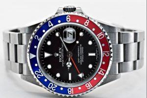 Rolex replica GMT-Master II 16710
