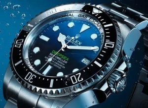 Rolex replica Submariner 126660