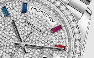 replica Rolex Day-Date128349RBR