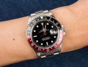 replica Rolex GMT-Master II 16710
