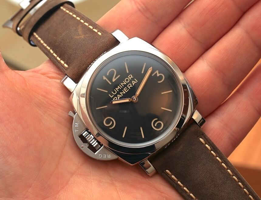 Replica Panerai Luminor 1950 PAM557
