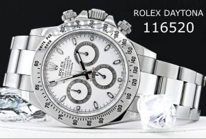 Rolex Daytona 116520 40MM replica