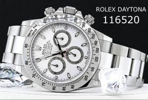 Rolex Daytona 116520 40MM replica