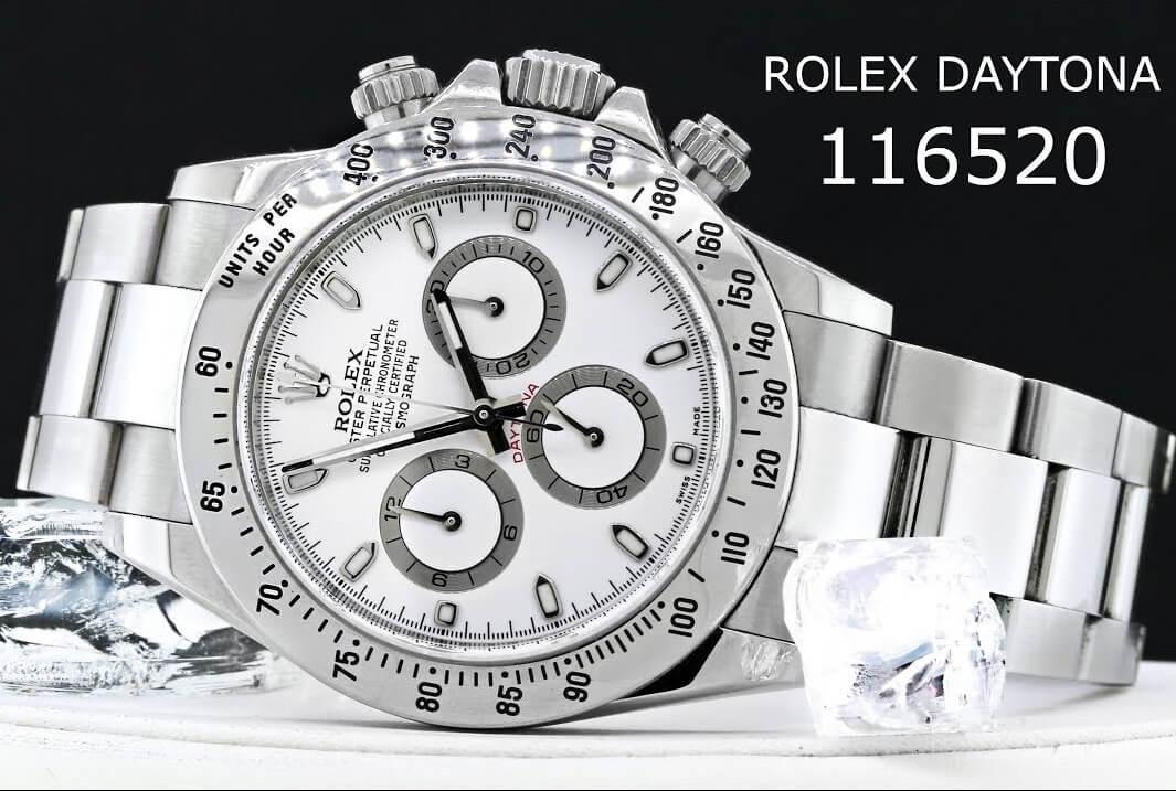 Four Best Rolex Replica Men's Watches For Women