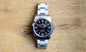 Rolex Explorer fake I 214270