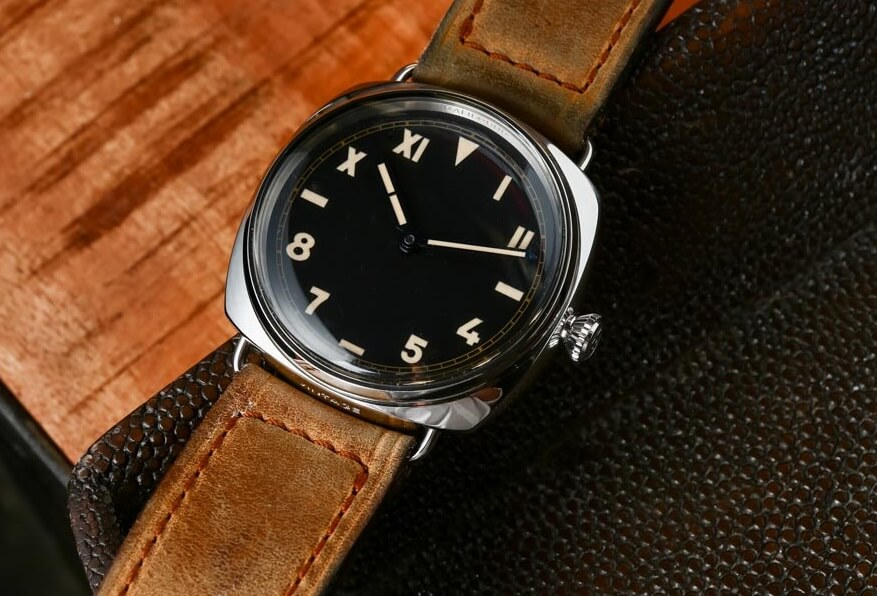 Exact fake Panerai Radiomir California 3 Days PAM 448