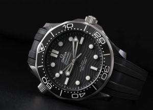 Omega Seamaster Diver 300M Fake 210.92.44.20.01.001