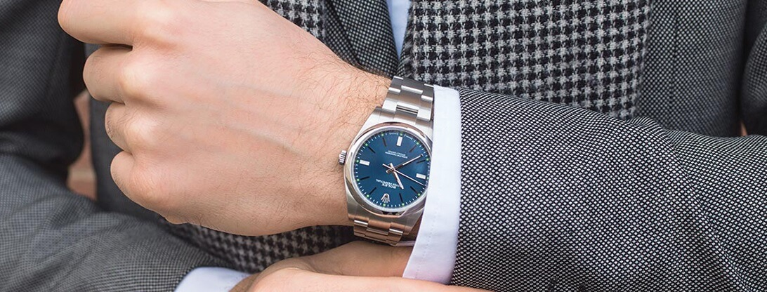 3 Reasons Why Rolex Oyster Perpetual 39mm Replica Watches Are Worth Buying