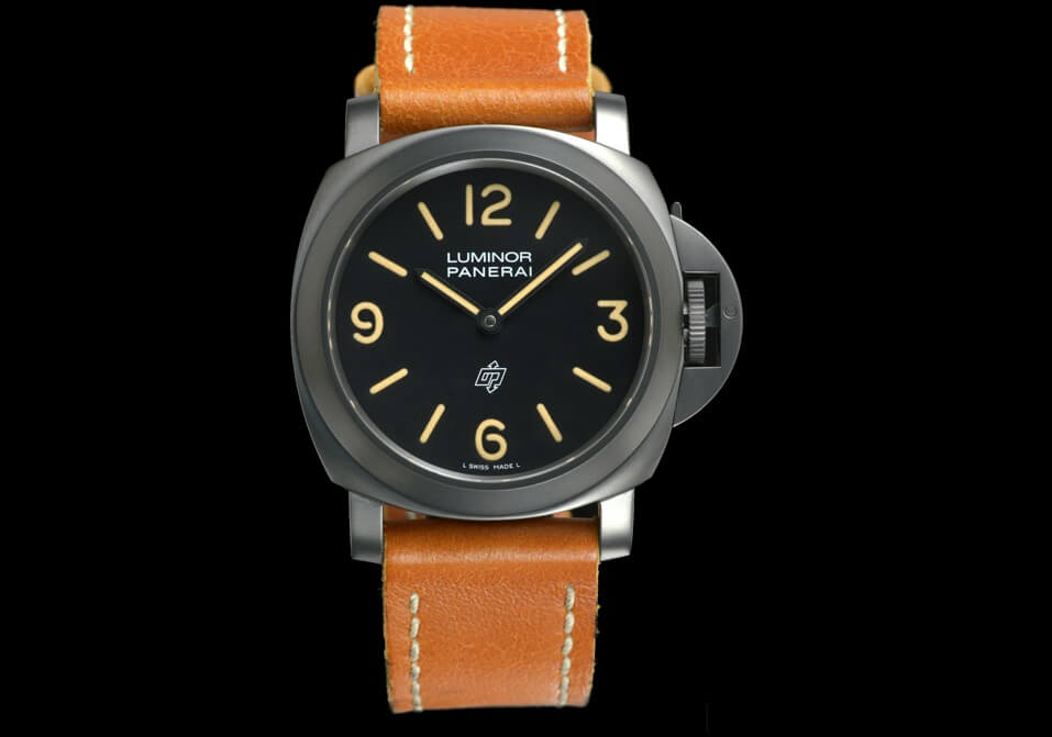 Panerai Luminor PAM 360 fake