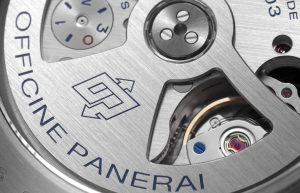 Panerai Luminor fake GMT 44MM PAM00531