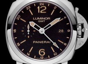 Panerai Luminor replica GMT 44MM PAM00531