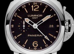 Panerai Luminor replica GMT 44MM PAM00531