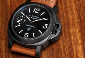 fake Panerai Luminor PAM 360