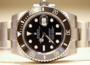 Replica Rolex Submariner 116610LN