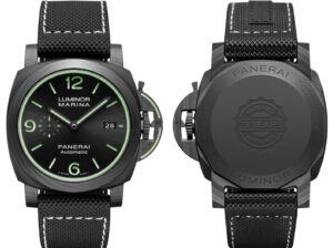 knock off Panerai Luminor Marina Titanium PAM01118