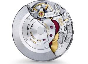 rolex super clone 3130 movement of Rolex Submariner No-Date 114060
