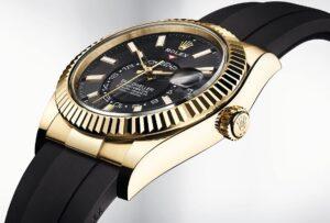 imitation Rolex Sky-Dweller 326238