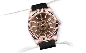 Replica Rolex Sky-Dweller 326235