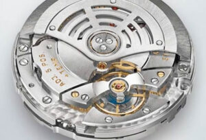 caliber 9001 of Replica Rolex Sky-Dweller